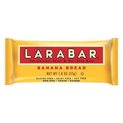 LARABAR® Banana Bread Bars Fruit & Nut