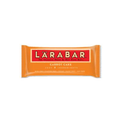 LARABAR® Carrot Cake Bars Fruit & Nut
