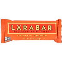 LARABAR® Cashew Cookie Bars Fruit & Nut