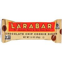 LARABAR® Chocolate Chip Cookie Dough Bars Fruit & Nut