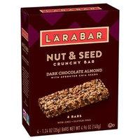 LARABAR® Dark Chocolate Almond Crunchy Bars Nut & Seed