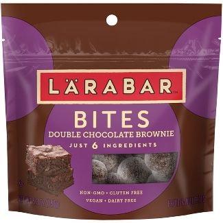 LARABAR® Double Chocolate Brownie Bites