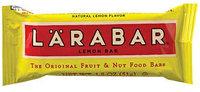 LARABAR® Lemon Bars Fruit & Nut
