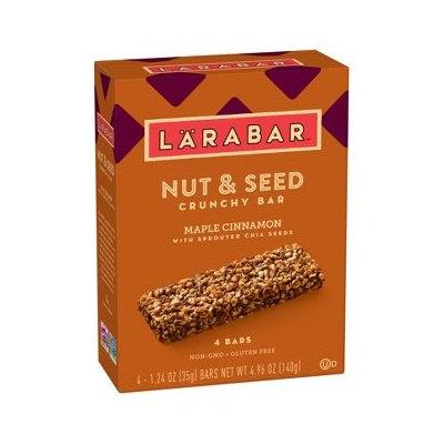 LARABAR® Maple Cinnamon Bars Nut & Seed Crunchy