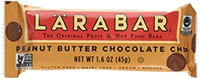 LARABAR® Peanut Butter Bars Chocolate Chip
