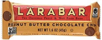 LARABAR® Peanut Butter Bars Chocolate Chip