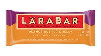 LARABAR® Peanut Butter & Jelly Bars Fruit & Nut