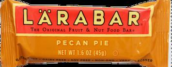 LARABAR® Pecan Pie Bars Fruit & Nut