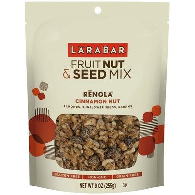 LARABAR® Renola™ Cinnamon Bars Fruit Nut & Seed Mix
