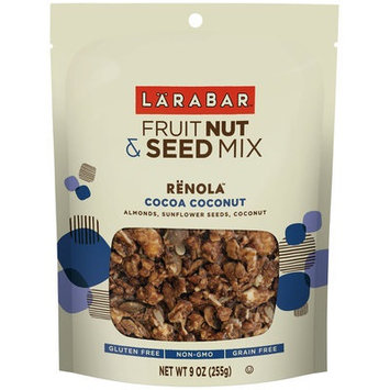 LARABAR® Renola™ Cocoa Coconut Fruit Nut & Seed Mix