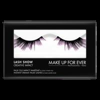 MAKE UP FOR EVER Lash Show - C-810 Instant Drama False Lashes & False Lashes Glue - Creative Impact