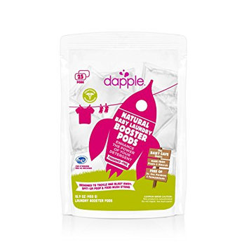 dapple Baby Laundry Booster Pods
