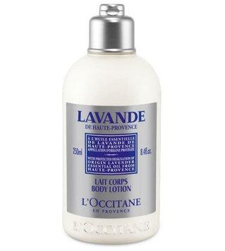 L'Occitane Lavender Body Lotion