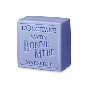 L'Occitane Lavender Bonne Mere Soap