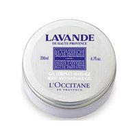 L'Occitane Lavender Harvest Body And Massage Gel