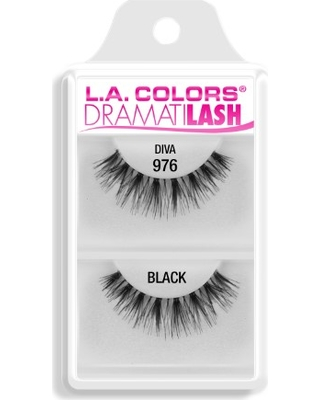 L.A. Colors Dramatilash False Eyelashes