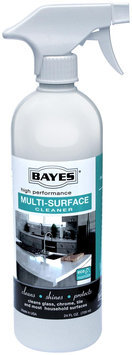 Bayes DFE Multi Surface Cleaner - 1 ct.