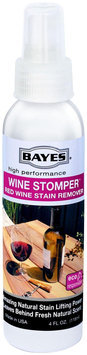 Bayes High Performance Wine Stomper Stain Remover