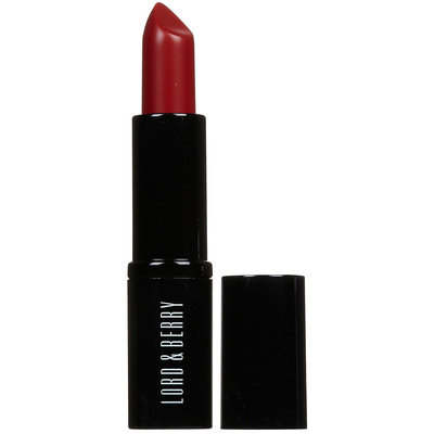 Lord & Berry Vogue Matte Lipstick - China red £13.00