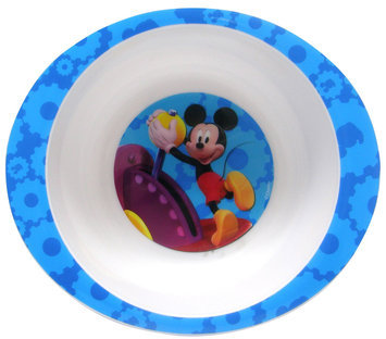 The First Years Bowl - Mickey - 1 ct.
