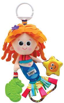 Lamaze Play and Grow Plush Toy - Marina the Mermaid
