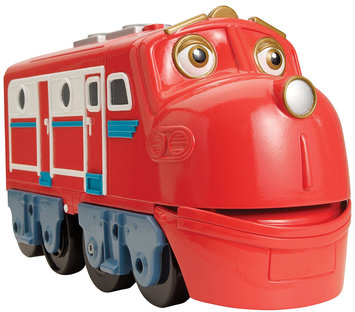Learning Curve International, Inc. Learning Curve Chuggington Radio Control Wilson