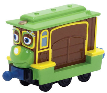 Learning Curve International, Inc. TOMY Chuggington Die-Cast Zephie Toy Train Car
