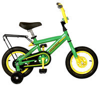 John Deere Heavy Duty Bicycle, Green - 12