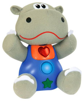 The Learning Journey Smart Pal Hippo - 1 ct.