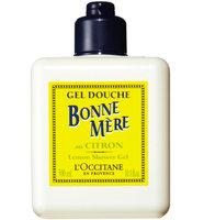 L'Occitane Bonne Mere Lemon Shower Gel