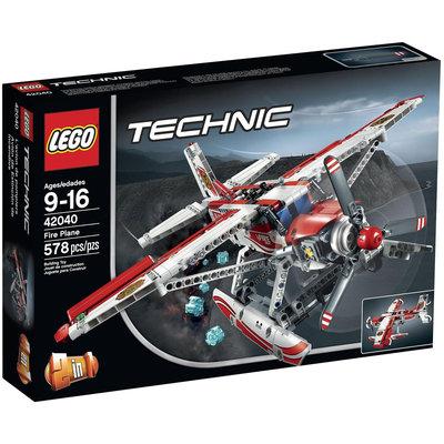 LEGO Technic Fire Plane 42040