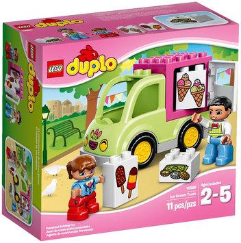 DUPLO DUPLO Town Ice Cream Truck