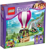 LEGO Friends Heartlake Hot Air Balloon - 41097