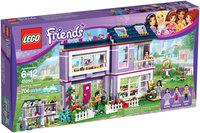 LEGO Friends Emma's House - 41095