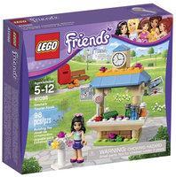 LEGO Friends Emma's Tourist Kiosk 41098