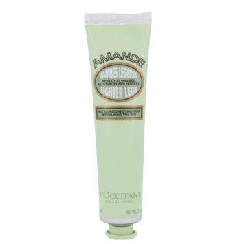 L'Occitane Almond Lighter Legs Moisturizer