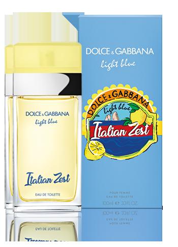 Dolceamp; 2019 Eau Gabbana Light Toilette Reviews Italian De Blue Zest hdQstr