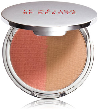 Le Metier de Beaute Blushing Bronzed Duet-Romeo and Juliet