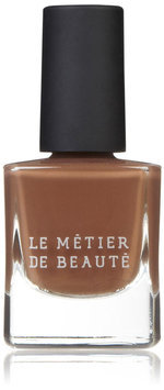 Le Metier de Beaute - Limited Edition Nail Lacquer, Cocoa Cabana - Brown