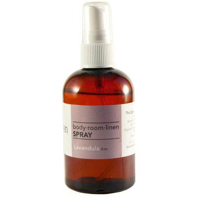 Limegreen Spray - Lavandula - 4 oz - 1 ct.