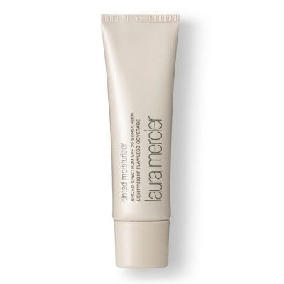 Laura Mercier Tinted Moisturizer Broad Spectrum SPF 20 Sunscreen