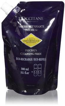 L Occitane L'Occitane Immortelle Brightening Cleansing Foam Refill