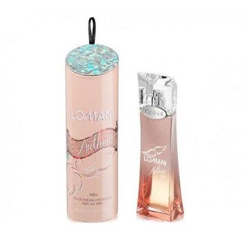 Lomani Anthea Perfume 3.4 Oz Edp For Women - ANTL34SW