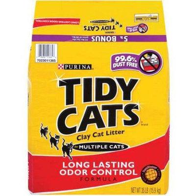 Tidy Cats Long Lasting Odor Control Cat Litter