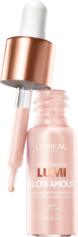 L'Oréal Paris LUMI Glow Amour Glow Boosting Drops