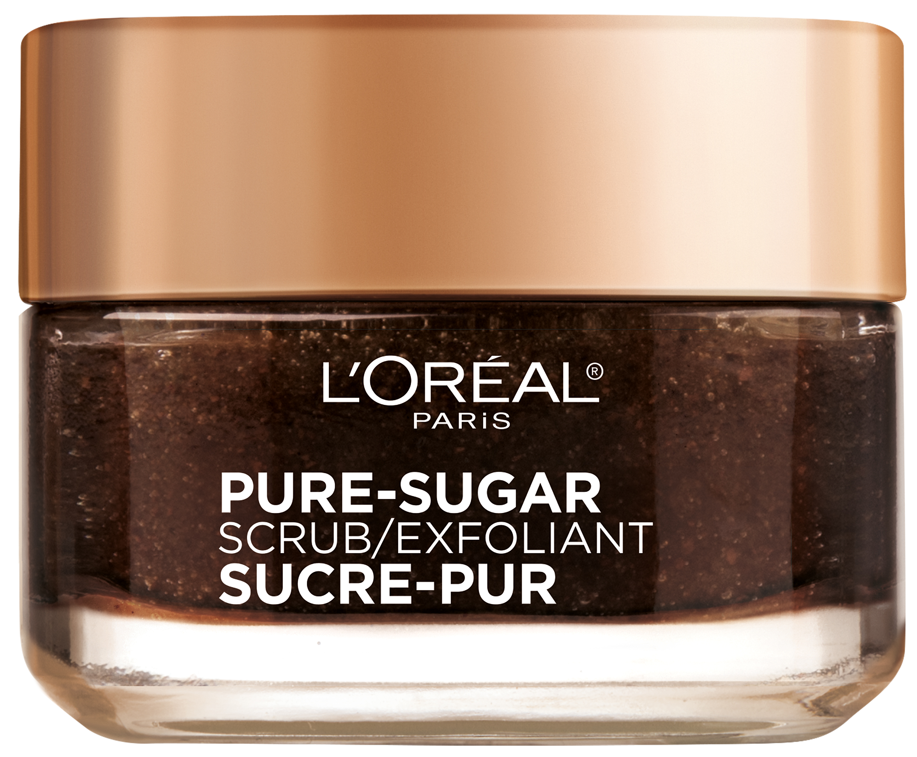 L'Oréal Paris Pure-Sugar Resurface & Energize Kona Coffee Scrub