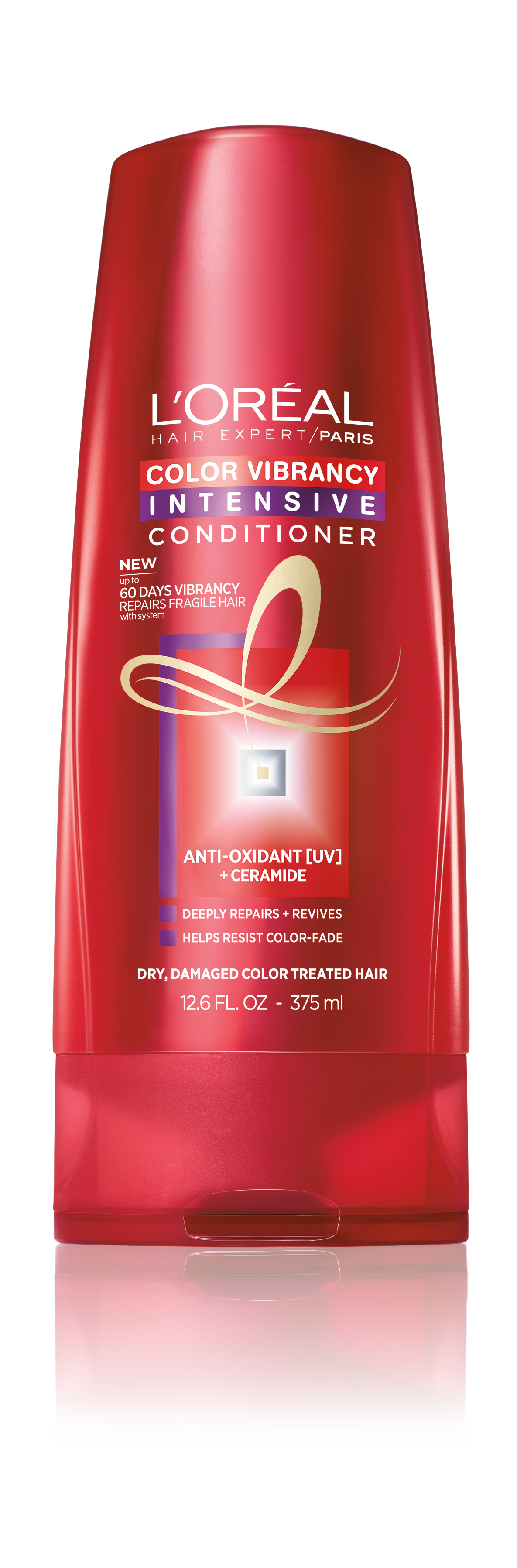 L'Oréal Color Vibrancy Intensive Conditioner