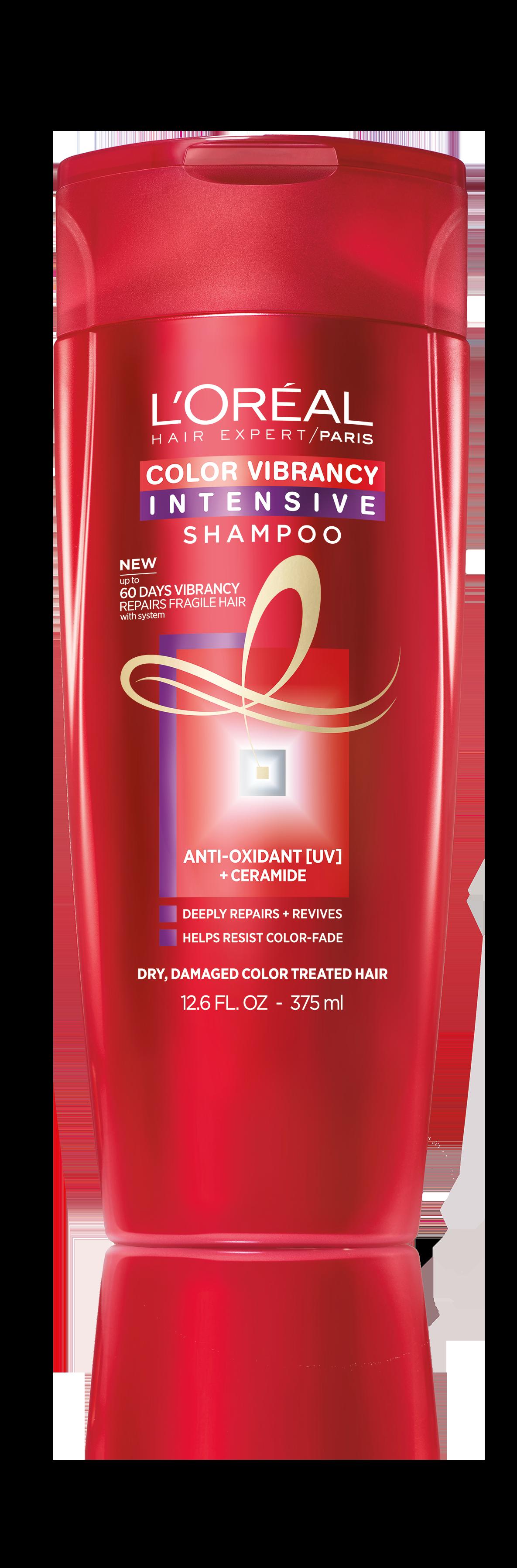 L'Oréal Color Vibrancy Intensive Shampoo