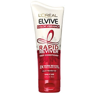 L'Oréal Paris Elvive Color Vibrancy Rapid Reviver Deep Conditioner