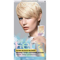 L'Oréal Paris Féria® Extra Bleach Blonde Intense 1-Step Lightening System